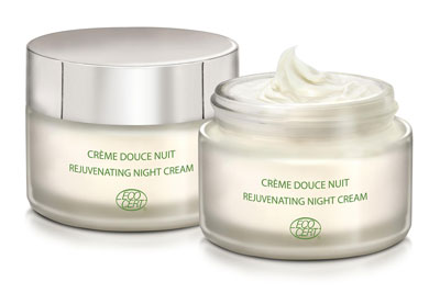 BioscreenRejuvenatingNightCream