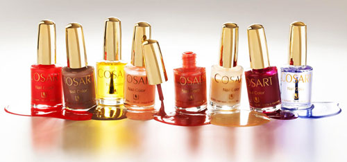 cosart nail products