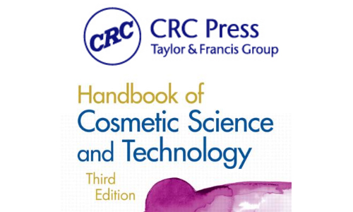 handbook of cosmetic science