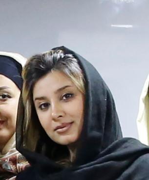 تصویر خانم مرجان ایمانی