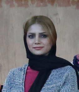 تصویر خانم فیروزه سامیا کلانتری