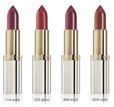 color riche maybelline