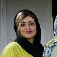 تصویر خانم مهری ربیعی
