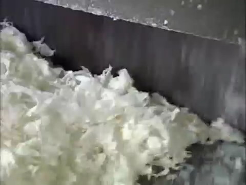 mills mix and compress the soap