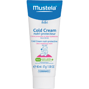 Cold Cream nutri-protective