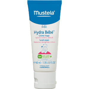 Hydra bebe facial cream