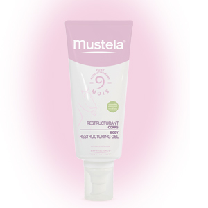 Post partum body restructuring gel