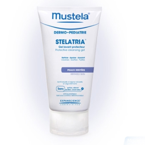 Stelatria protective cleansing gel