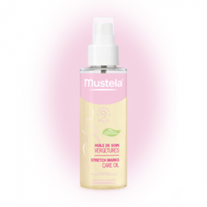 Stretch Marks prevention Oil