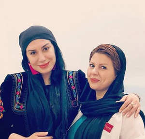 تصویر خانم ماهرخ سلاطین