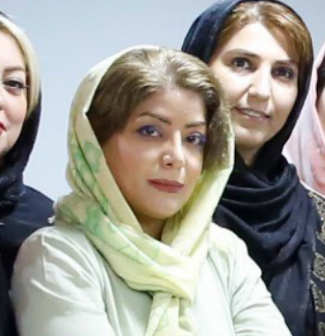 تصویر خانم سعیده قدیم