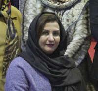 تصویر خانم مهرتاش سینایی