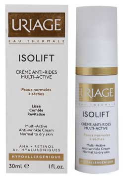 uriage isolift